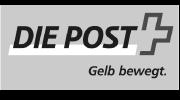 Die Post Gelb bewegt